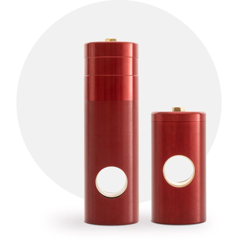 rote feststellpatronen unterschiedliche grössen